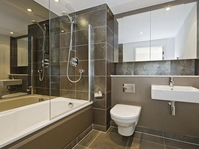 Ремонт квартиры. Ванная комната