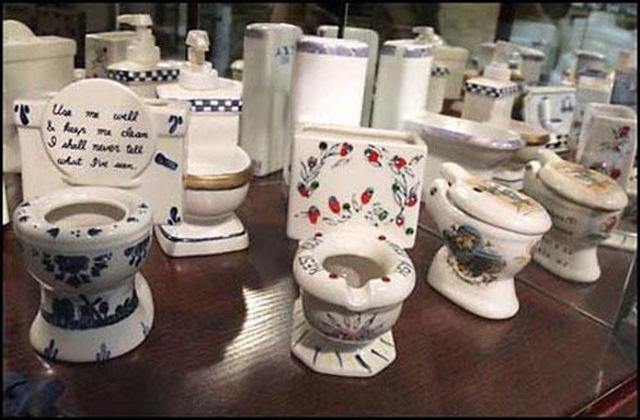 Музей туалетов в Киеве
