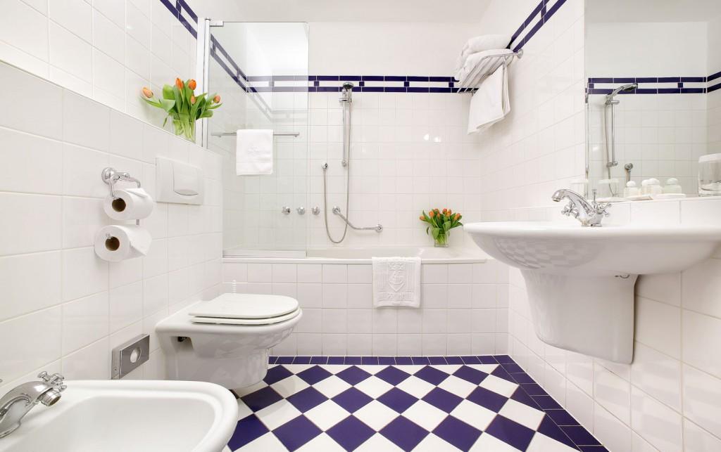 Планируем ремонт в ванной
