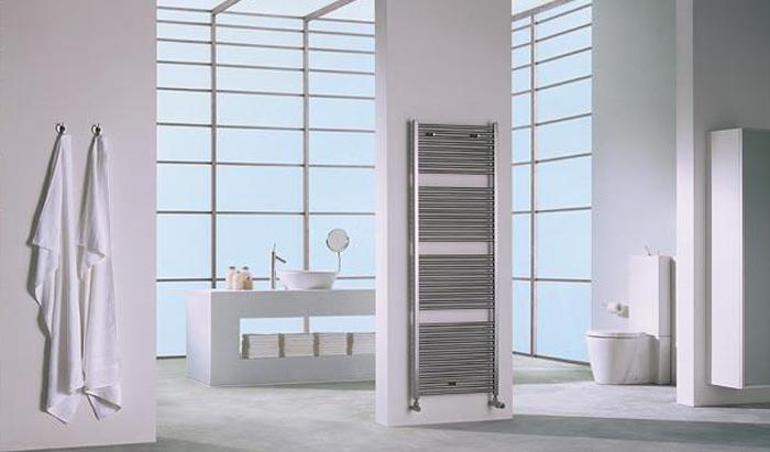 Как выбрать водяной полотенцесушитель